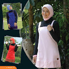 PWMuslim 21  &#xA;BIRU (M)  Rp 95.000,-&#xA;Dalaman terpisah