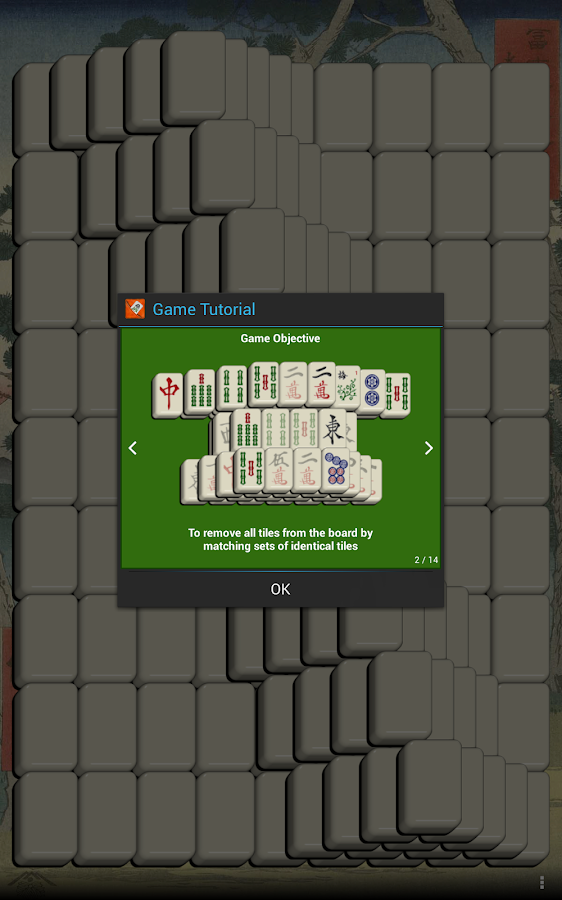 Mahjong Pocket Genius Screenshot 9