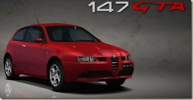 Alfa Romeu 147 GTA