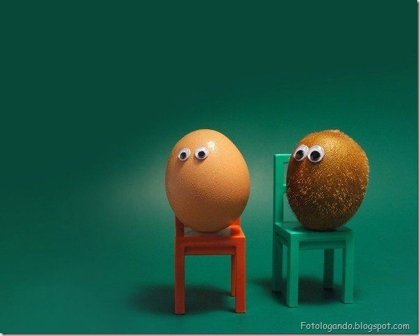Diversão com frutas, legumes, ovos e outras coisas (66)