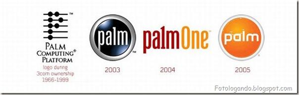 Mudanças de Logotipos ao longo do tempo (21)