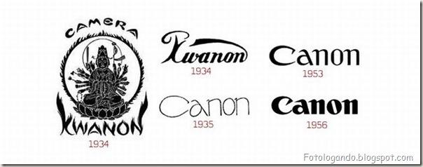 Mudanças de Logotipos ao longo do tempo (16)