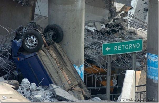 Fotos do Devastador terremoto no Chile (11)