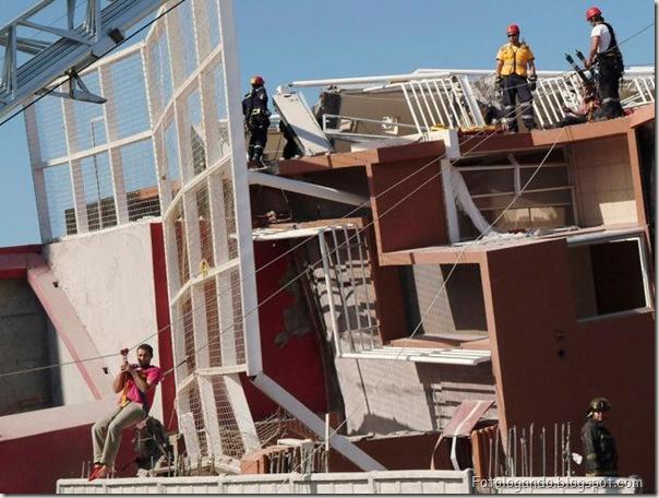 Fotos do Devastador terremoto no Chile (6)