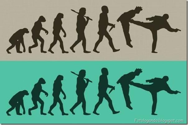 Diferentes tipos de evolução (38)