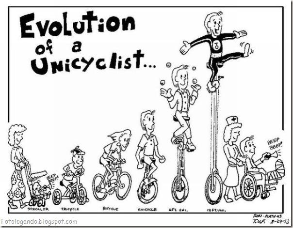 Diferentes tipos de evolução (37)