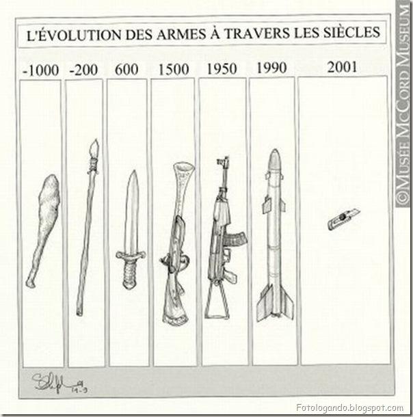Diferentes tipos de evolução (34)