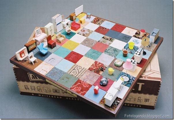 A arte do xadrez