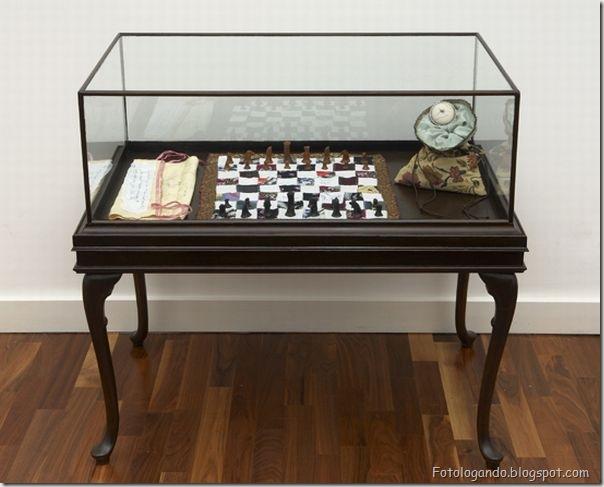 A arte do xadrez (12)