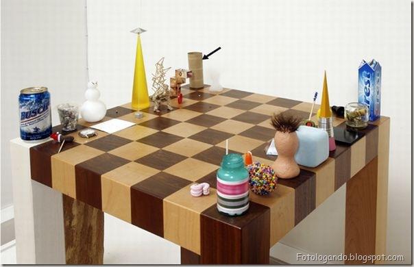A arte do xadrez (6)