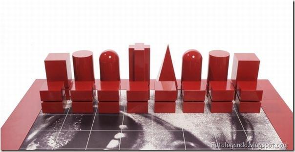 A arte do xadrez (4)