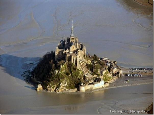 Mont Saint Michel, a cidade no meio do mar (11)