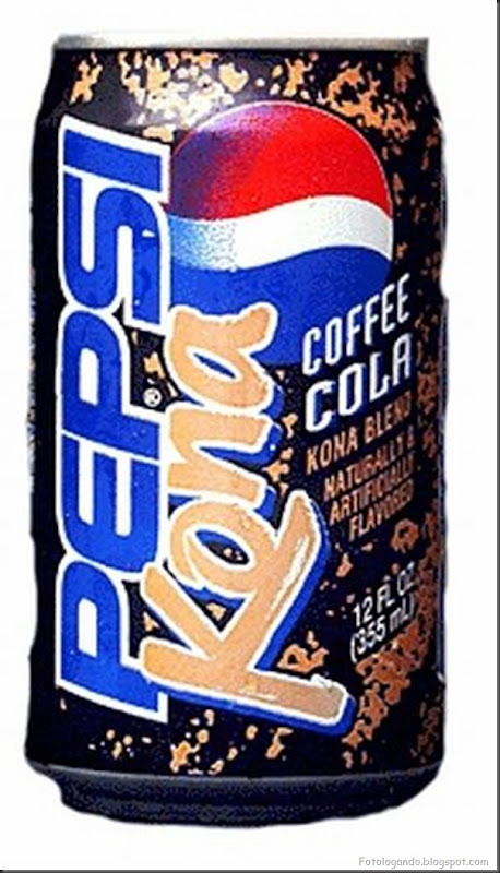 Sabores não comuns de Pepsi (30)