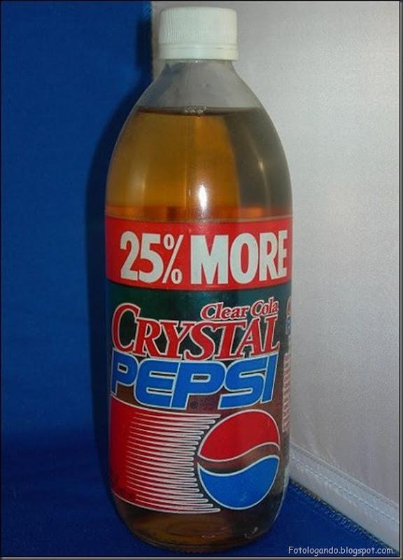 Sabores não comuns de Pepsi (9)