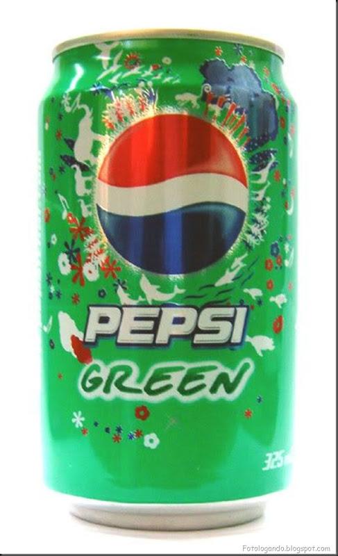 Sabores não comuns de Pepsi (8)