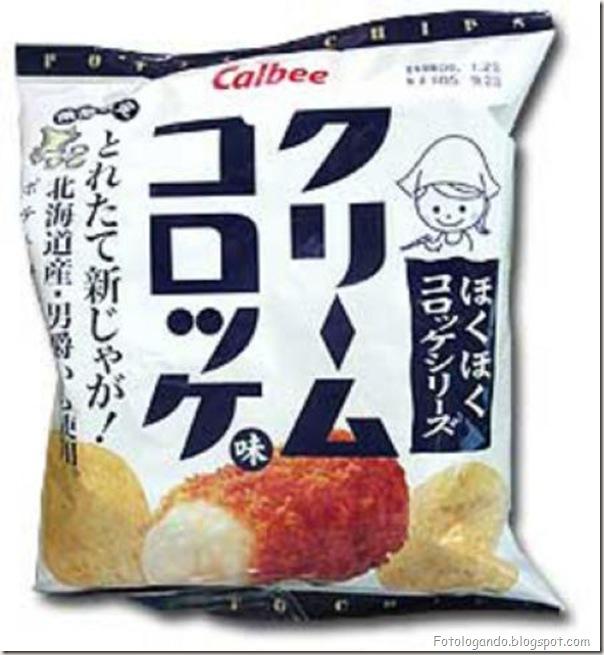 Chips diferentes (16)