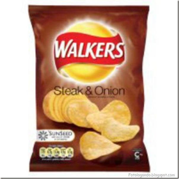 Chips diferentes (50)