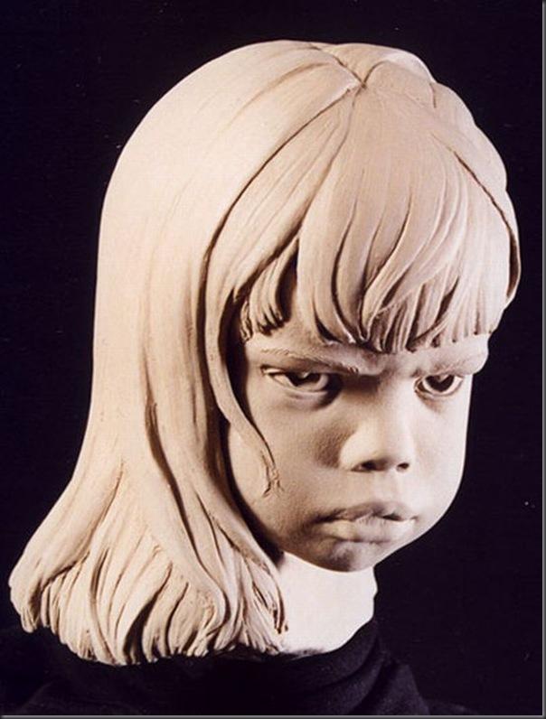 Esculturas Faciais de Philippe Faraut (29)