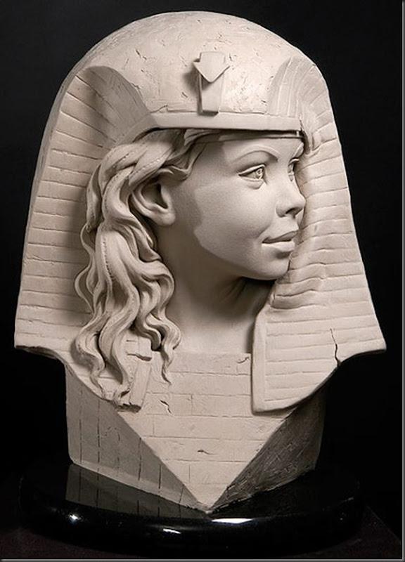 Esculturas Faciais de Philippe Faraut (15)
