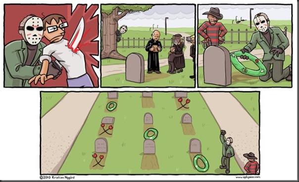 Jason vs. Freddy