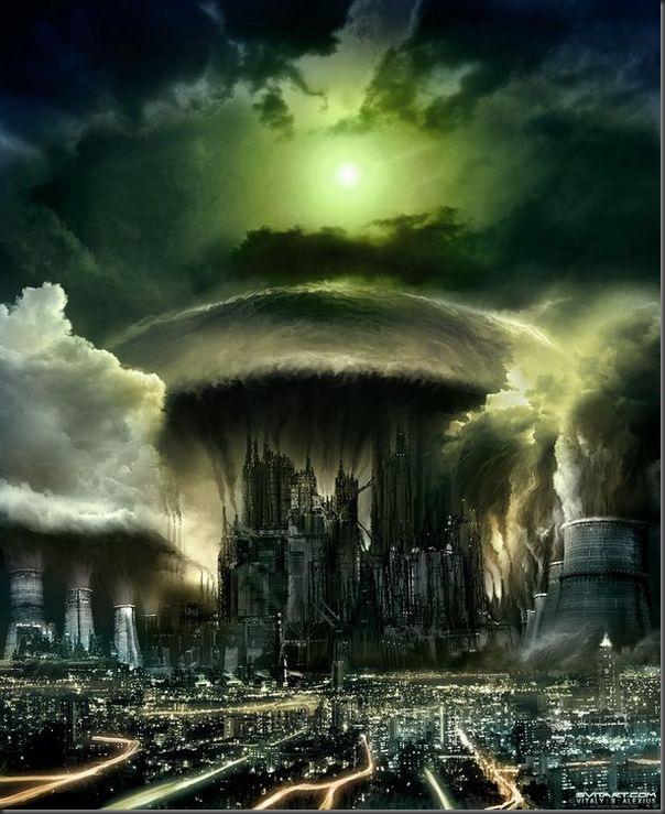 Surpreendentes imagens de ficção científica e fantasia (40)
