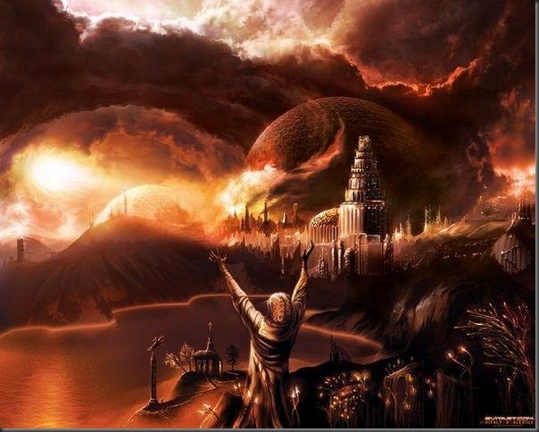 Surpreendentes imagens de ficção científica e fantasia (38)