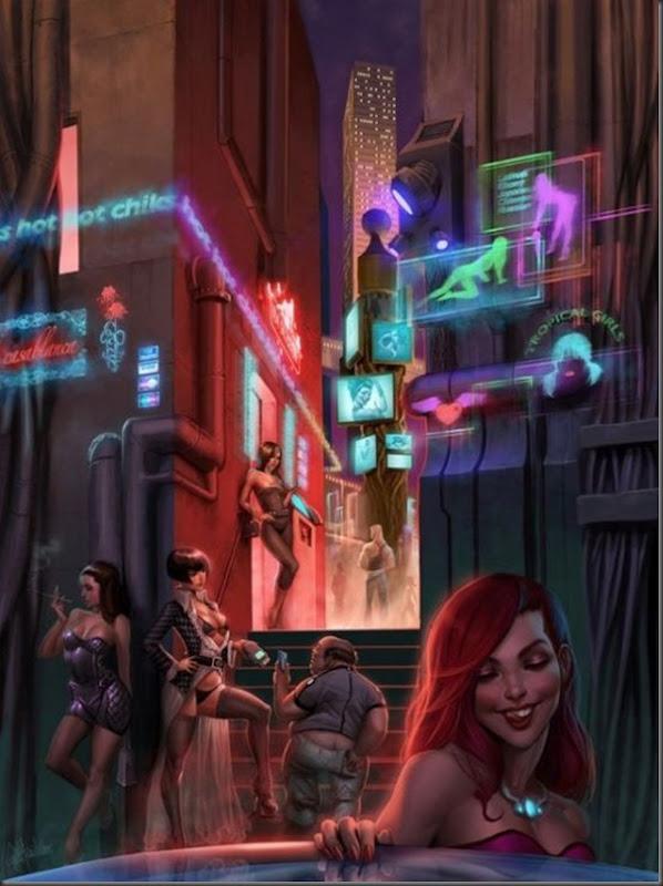 Surpreendentes imagens de ficção científica e fantasia (24)