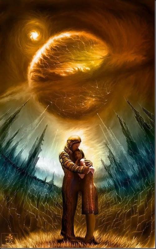 Surpreendentes imagens de ficção científica e fantasia (17)