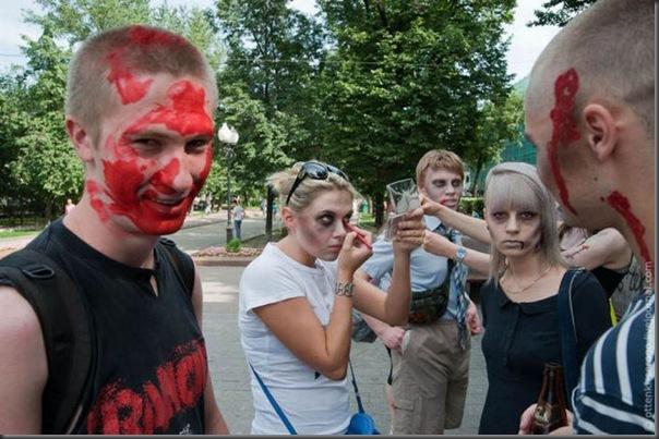 Casamento Zombie (2)