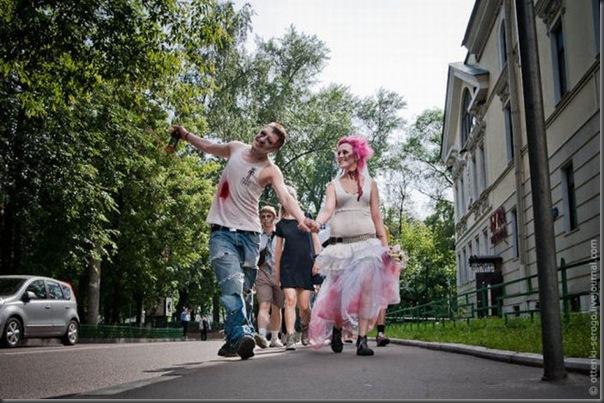 Casamento Zombie (11)