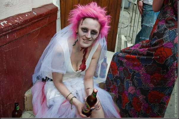 Casamento Zombie (37)
