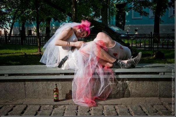 Casamento Zombie (43)