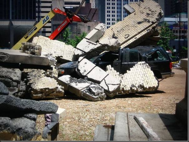 Fotos da filmagens de Transformers 3 (23)