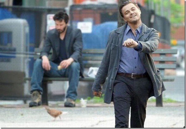 Happy Leonardo. (38)