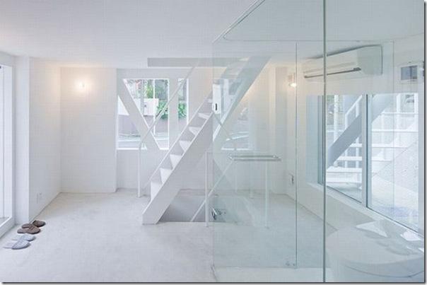 Apartamento diferente em Tóquio (4)