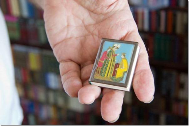 Mini livros como passatempo (7)