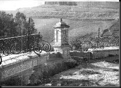 muro alameda