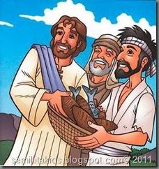 jesus nazaret