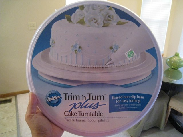 Cake Decorating Class Cincinnati : The Piggly-Wiggly... Culinary Adventures from a Kitchen in ...