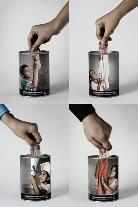 The Help to Children