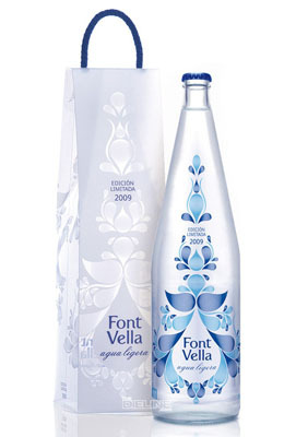 Mineral Water: Font vella