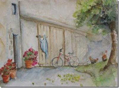 BicycleNicolaPainting (2)