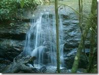 Banhos de Cachoeira: