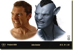 Jake Avatar 2