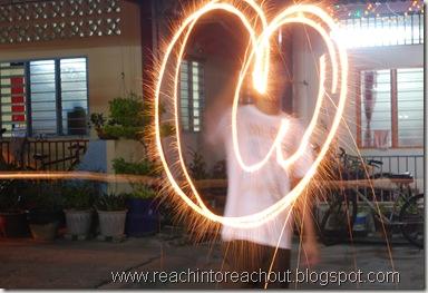 Retarted heart :O