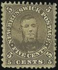 Le timbre de Charles Connell