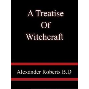 A Treatise Of Witchcraft Cover