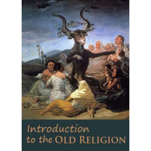 Introduction To The Old Religion Cover