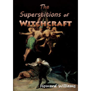 The Superstitions Of Witchcraft Cover