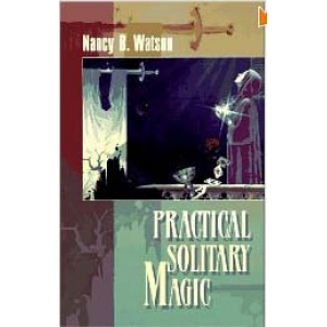 Practical Solitary Magic Cover